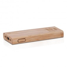 1786-Bamboo powerbank