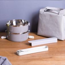 1822-Lunch box set