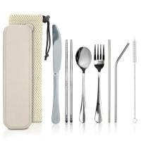 1828-Reusable Cutlery set
