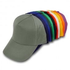 586-כובע כותנה